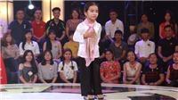 Xem tập 11 'Thách thức danh hài': Bé 6 tuổi xin được làm... 'bà ngoại' của Trấn Thành, Trường Giang