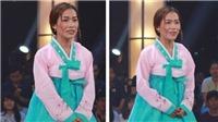 Xem tập 6 'Thách thức danh hài': Cô gái diện đồ hanbok đòi làm mẹ của Trường Giang