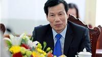 'Nóng' cùng Bộ trưởng Nguyễn Ngọc Thiện