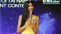 Hoa hậu Hoàn vũ Việt Nam: Hoàng Thùy 'tra tấn' Hoàng My