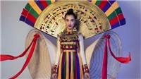 Đã chọn được trang phục dân tộc cho đại diện Việt Nam tại Miss Universe 2017