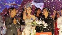 Thứ trưởng Vương Duy Biên nói về lùm xùm Hoa hậu Đại dương: BTC sai, thí sinh không sai