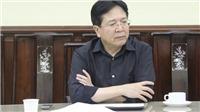 Thứ trưởng Vương Duy Biên: Bán kết Hoa hậu Hoàn vũ diễn ra giữa tâm bão số 12 là đáng tiếc
