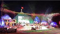 Xem đêm khai mạc Lễ hội hoa tam giác mạch trên Cao nguyên đá Đồng Văn