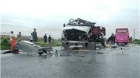 Ngày đầu nghỉ Tết Dương lịch 2018: 29 người chết vì tai nạn giao thông
