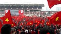 Sao Việt rơi nước mắt sau trận Chung kết, gửi lời chúc đầy tự hào đến U23 Việt Nam