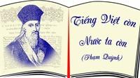 THĂM DÒ: Bạn ủng hộ hay phản đối cải tiến bảng chữ cái Tiếng Việt?