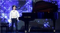 Xem tập 12 'Mặt trời bé con': 'Siêu nhân piano', 'thần đồng can chi' xuất hiện