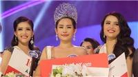 BTC Hoa hậu Đại Dương Việt Nam 2017 bị phạt 4 triệu đồng