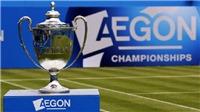 Aegon Championships: Tại sao ai cũng muốn vô địch giải đấu này?