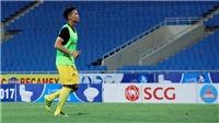 Quế Ngọc Hải lý giải việc 7 cầu thủ U20 được lên tuyển Việt Nam