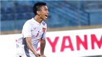 Hà Nội FC không dùng Văn Hậu thay Ngọc Đức, tại sao?