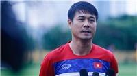 HLV Hữu Thắng: 'Cầu thủ U20 phải thể hiện họ xứng đáng đứng cùng đàn anh U22'
