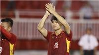 U22 Việt Nam thắng đậm U22 Macau, Công Phượng dẫn đầu danh sách ghi bàn