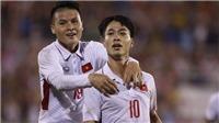 3 'điểm sáng' của U22 Việt Nam tại vòng loại U23 châu Á 2018