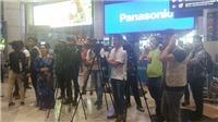 Hơn 20 phóng viên Malaysia săn đón U22 Việt Nam