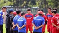 U22 Việt Nam sở hữu đội hình mạnh so với hai kỳ SEA Games gần nhất