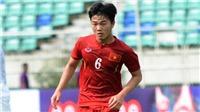 Xuân Trường, Văn Hậu 'tẩy thẻ' cực thô trong trận đấu với U22 Campuchia