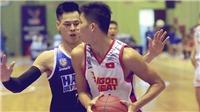 HY HỮU: Trọng tài mắc lỗi khiến trận đấu mất gần 4 phút tại giải bóng rổ VBA
