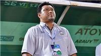 U22 Thái Lan từ bỏ lối chơi hoa mỹ để vô địch SEA Games