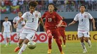 Tuyển nữ Việt Nam đối mặt nguy cơ bị 'bỏ rơi' ở SEA Games 29