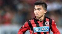 Xem Chanathip Songkrasin kiến tạo cực đỉnh ở J-League 1