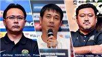 HLV U22 Thái Lan và Malaysia ước được như như đồng nghiệp Hữu Thắng