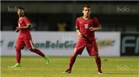 U18 Việt Nam cẩn thận, U18 Indonesia đang sở hữu 'ma thuật của Messi'