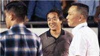 Chủ tịch Sài Gòn FC: 'Trợ lý HLV Park Hang Seo không chấm cầu thủ theo cảm tính'