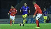 Văn Quyết lọt tầm ngắm ĐKVĐ Thai League