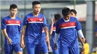 U19 Việt Nam thắng nhọc Macau trong trận ra quân vòng loại U19 châu Á 2018