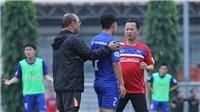U23 Việt Nam có trợ lý ngôn ngữ mới, 'sát thủ' Thái Lan tới J-League 1