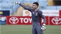 Văn Lâm phủ nhận tin đồn sang Muangthong United, U23 Việt Nam không được nghỉ Tết