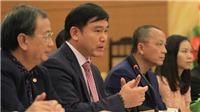 VPF muốn giám sát Ban trọng tài, Minh Long sẽ rời U23 Việt Nam