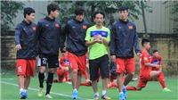 Tuấn Anh có thể lỡ M-150 Cup, 'quân xanh' của U23 Việt Nam vô địch FA Cup Hàn Quốc