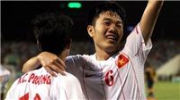 Xuân Trường lọt TOP 25 cầu thủ xuất sắc nhất Đông Nam Á