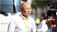 HLV Park Hang Seo bình thản với chiến thắng, U23 Myanmar thừa nhận kém Việt Nam