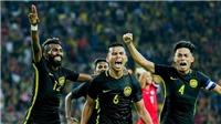 U22 Malaysia đánh bại Myanmar bằng đòn phản công, chính thức vào bán kết SEA Games 29