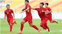 Văn Hậu dẫn đầu TOP 5 bàn thắng đẹp nhất của U22 Việt Nam tại SEA Games 29