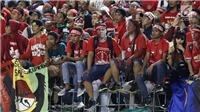 U22 Thái Lan muốn đổi giờ thi đấu, CĐV Indonesia bất mãn vì chỉ mua được 3.600 vé