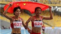Kỳ tích của điền kinh Việt Nam và chuyện đôi chân trần ở SEA Games 2017