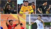 5 phát hiện thú vị của bóng đá Đông Nam Á tại SEA Games 29