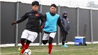 U23 Việt Nam muốn lập thành tích như Malaysia, Hải Phòng thắng đội trẻ Hàn Quốc