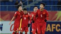 HLV Hoàng Anh Tuấn mừng vì Mr Park công tâm, chủ nhà U23 Trung Quốc bị loại