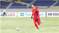 'Thần tài Gede' đưa Văn Đức lên U23 Việt Nam?