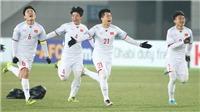 U23 Việt Nam được đón rước hoành tráng, Duy Mạnh có thể đá trận chung kết