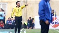 Quang Hải sắp có danh hiệu cá nhân ở VCK U23 châu Á, Sài Gòn FC thay tướng