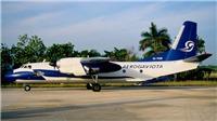 Rơi máy bay quân sự tại Cuba, 8 người thiệt mạng