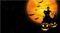 3 ý tưởng trang trí phòng ngủ Halloween không dành cho người yếu tim
