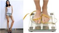 Lao vào cuộc chiến giảm cân, cô gái trẻ nhận kết cục đắng lòng